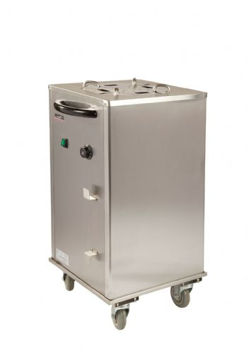 Pantheon MPD1 Mobile Heated Plate Dispensers